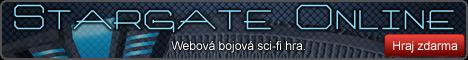 Stargate Online - Webová hra